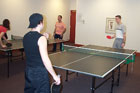 table tennis at 11 lee centre
